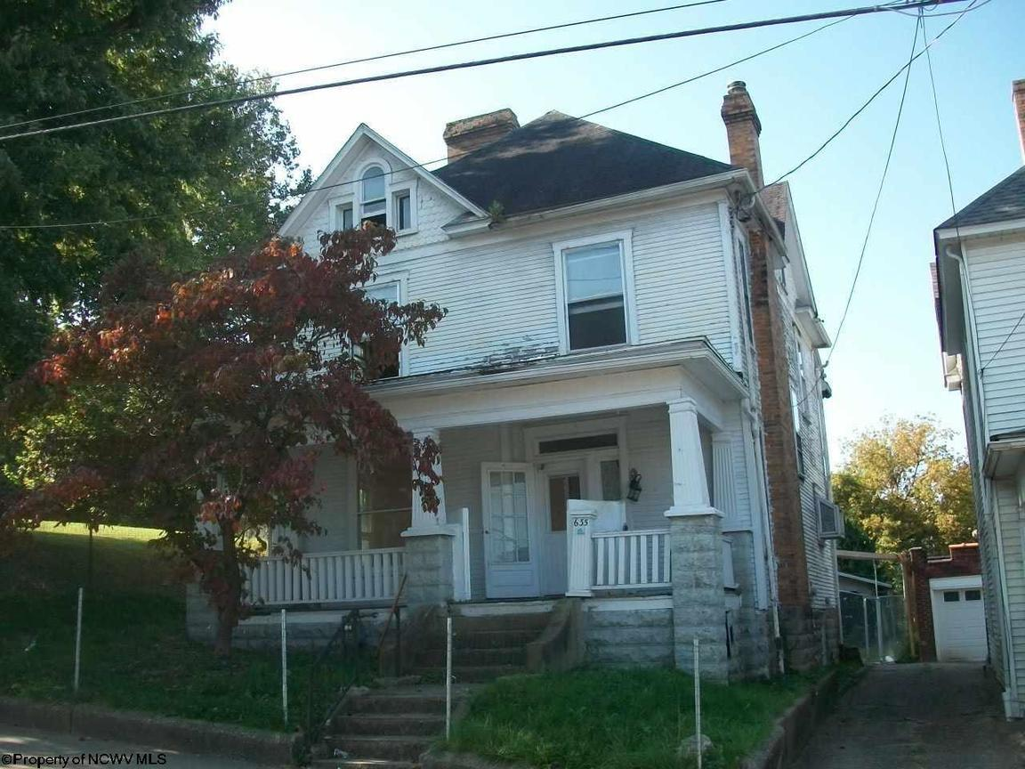 635 W MAIN STREET Clarksburg WV 26301 id-231273 homes for sale