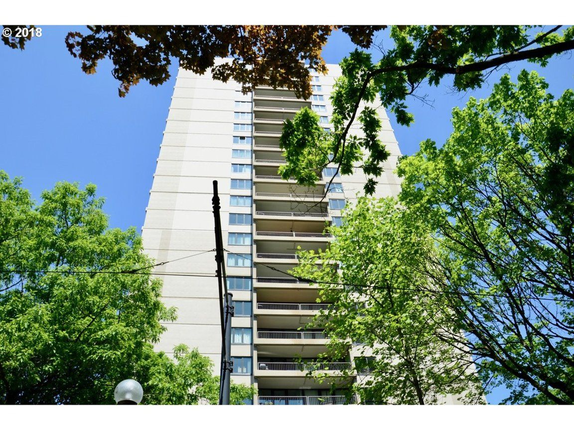 255 SW HARRISON ST 12C Portland OR 97201 id-785497 homes for sale
