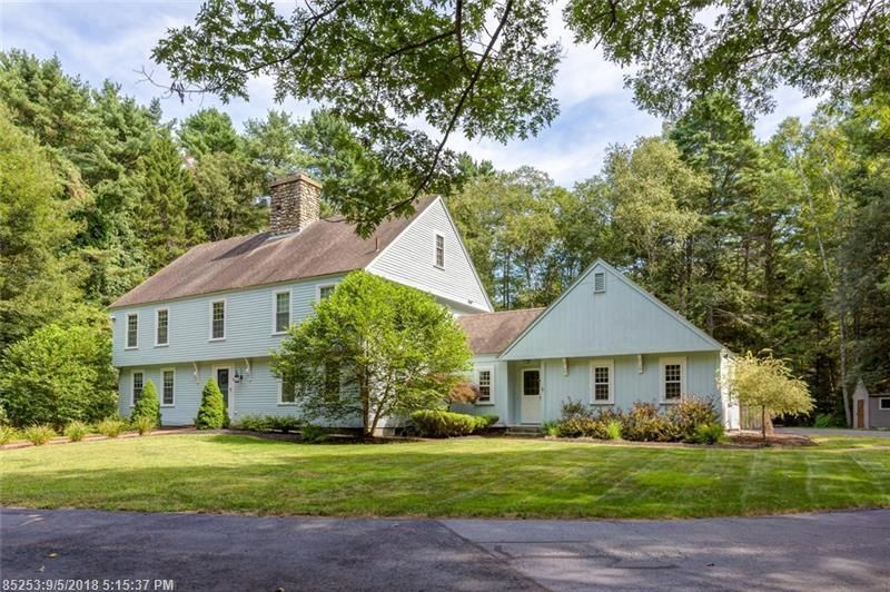 7 INDIAN ROCK RD Scarborough ME 04074 id-1173067 homes for sale