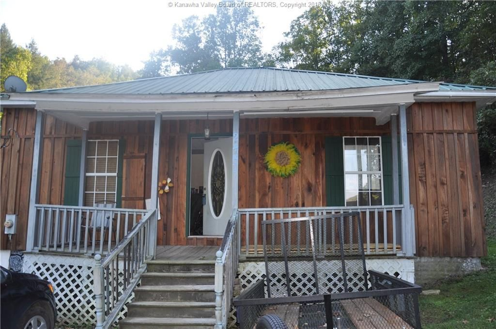 2447 PEYTONA COSTA ROAD Peytona WV 25154 id-1343457 homes for sale