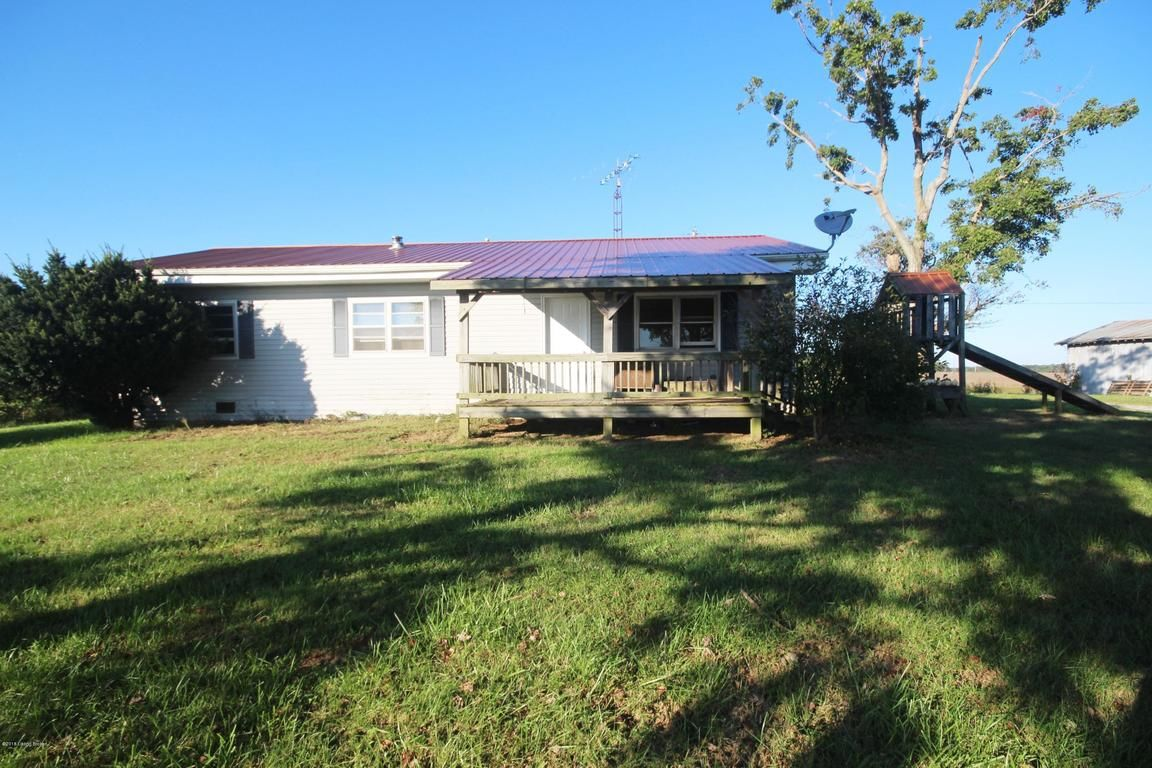 734 LAYMAN RD Caneyville KY 42721 id-1441455 homes for sale