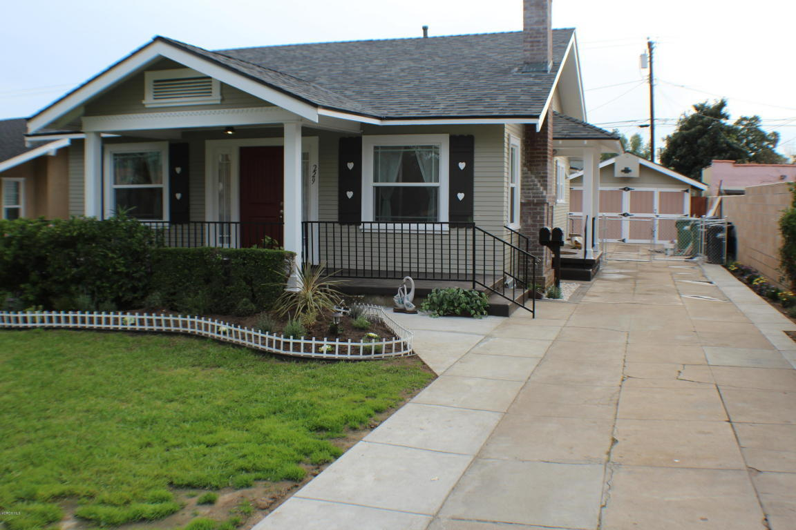 229 N VEGA STREET Alhambra CA 91801 id-486806 homes for sale