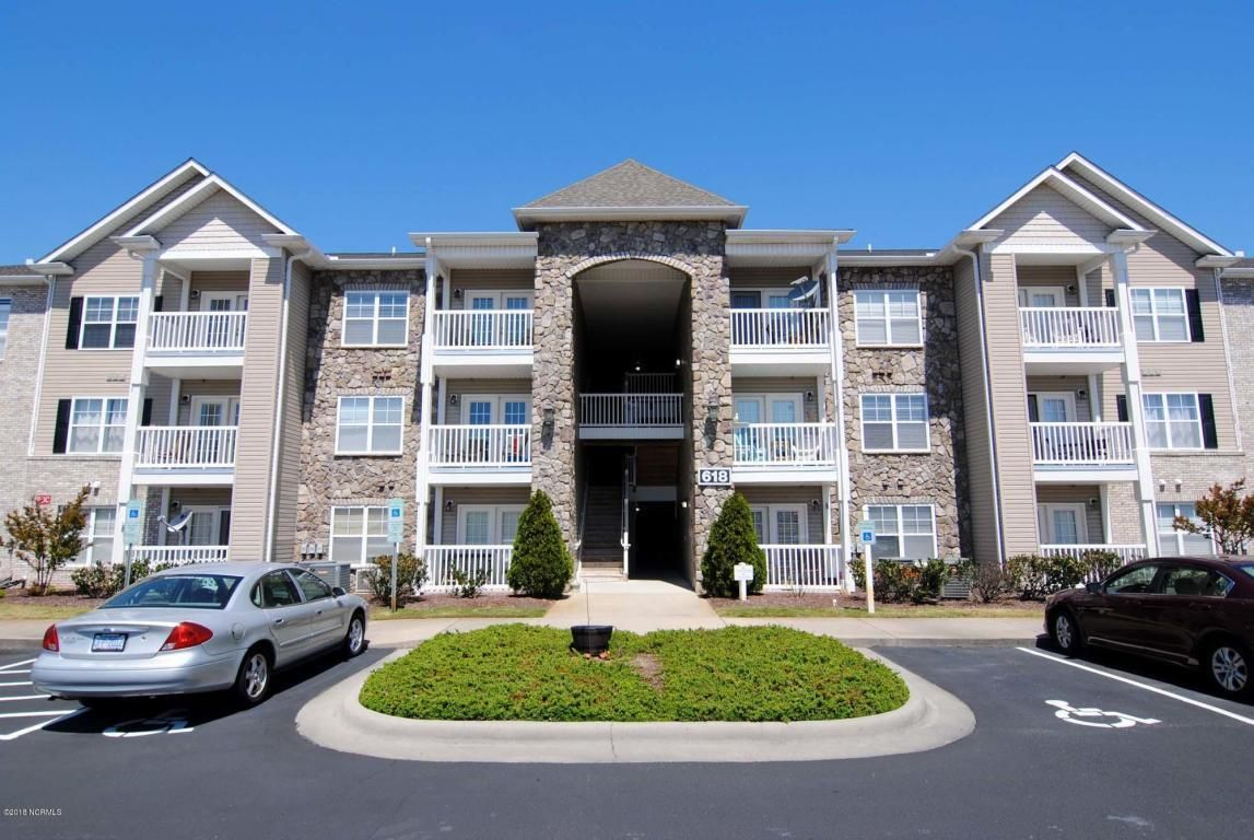 618 CONDO CLUB DRIVE 304 Wilmington NC 28412 id-968151 homes for sale