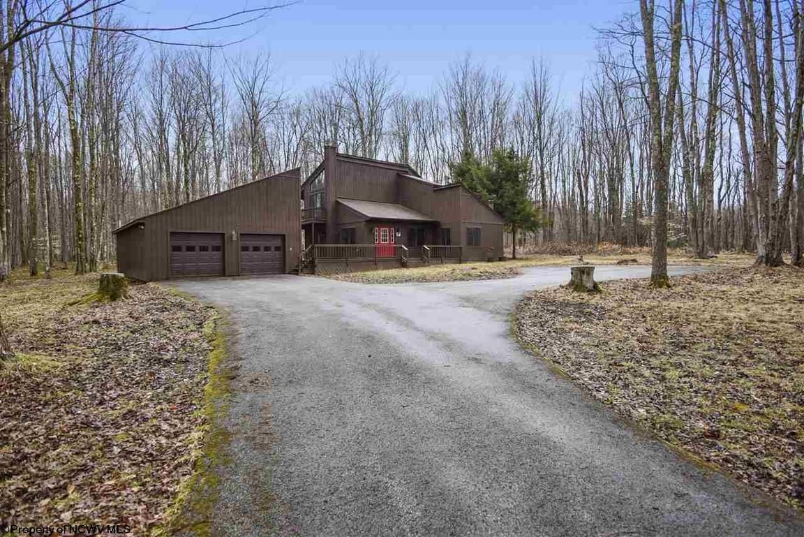 777 LAKEVIEW ROAD Davis WV 26260 id-409397 homes for sale