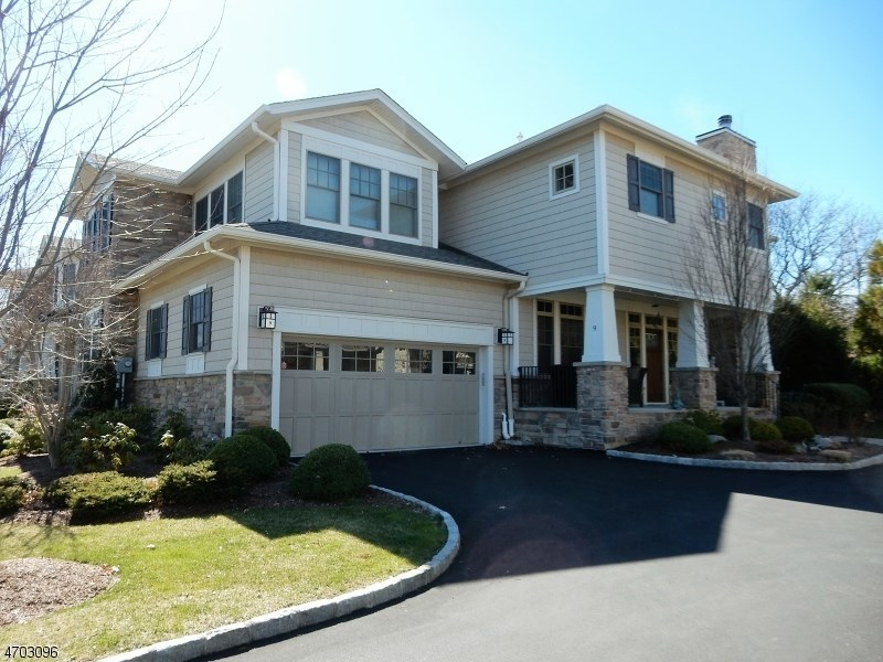 Florham Park NJ Townhouses For Sale
