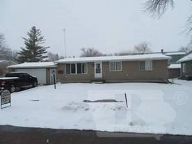 309 W WRIGHT Goldfield IA 50542 id-429250 homes for sale