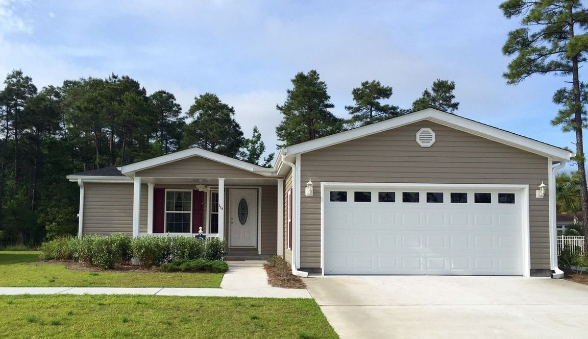 Incredible Mobile Homes For Sale In Horry County Sc Homes Com Download Free Architecture Designs Grimeyleaguecom