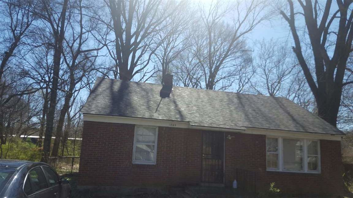 1845 DUPONT Memphis TN 38127 id-453768 homes for sale
