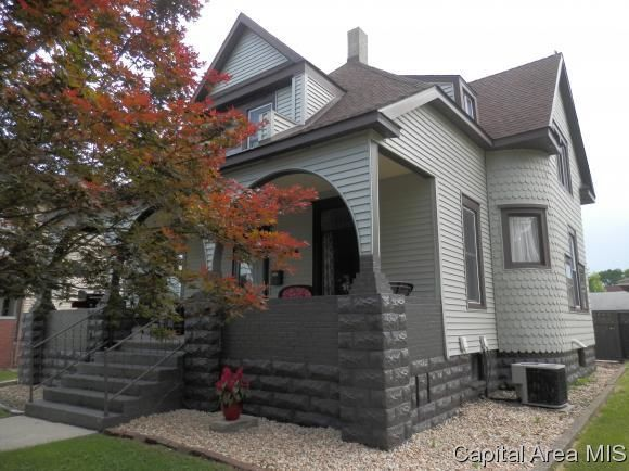 584 MAPLE AVE Galesburg IL 61401 id-818578 homes for sale