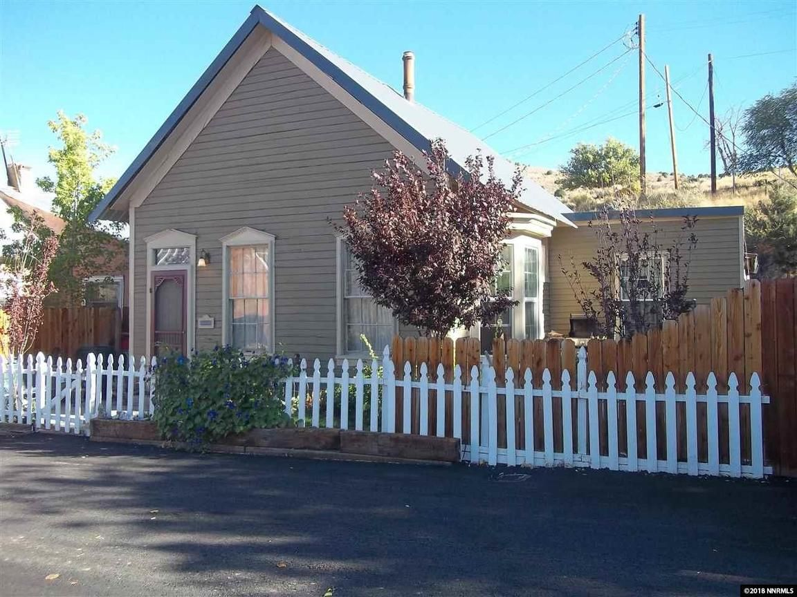 105 WATER STREET Austin NV 89310 id-437749 homes for sale