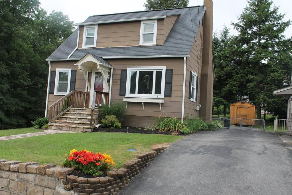 112 KING STREET Beckley WV 25801 id-353737 homes for sale