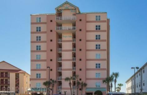 The Beach Club D 206 Gulf Ss Alabama Condo Al