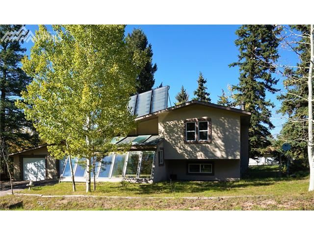 Home For Sale 146 Rolling Park Drive Woodland CO 80863