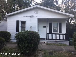 827 HANOVER STREET Wilmington NC 28401 id-884877 homes for sale