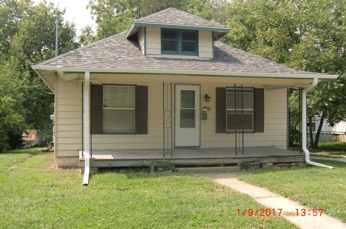 1422 S 15TH Centerville IA 52544 id-1496921 homes for sale