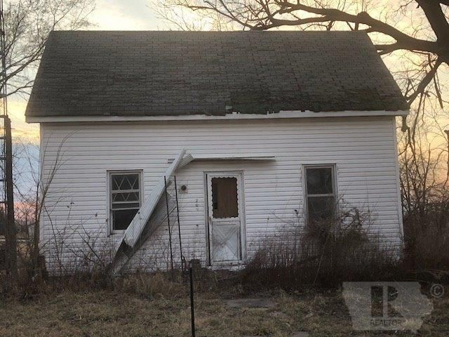 209 N JEFFERSON STREET Drakesville IA 52552 id-1084642 homes for sale