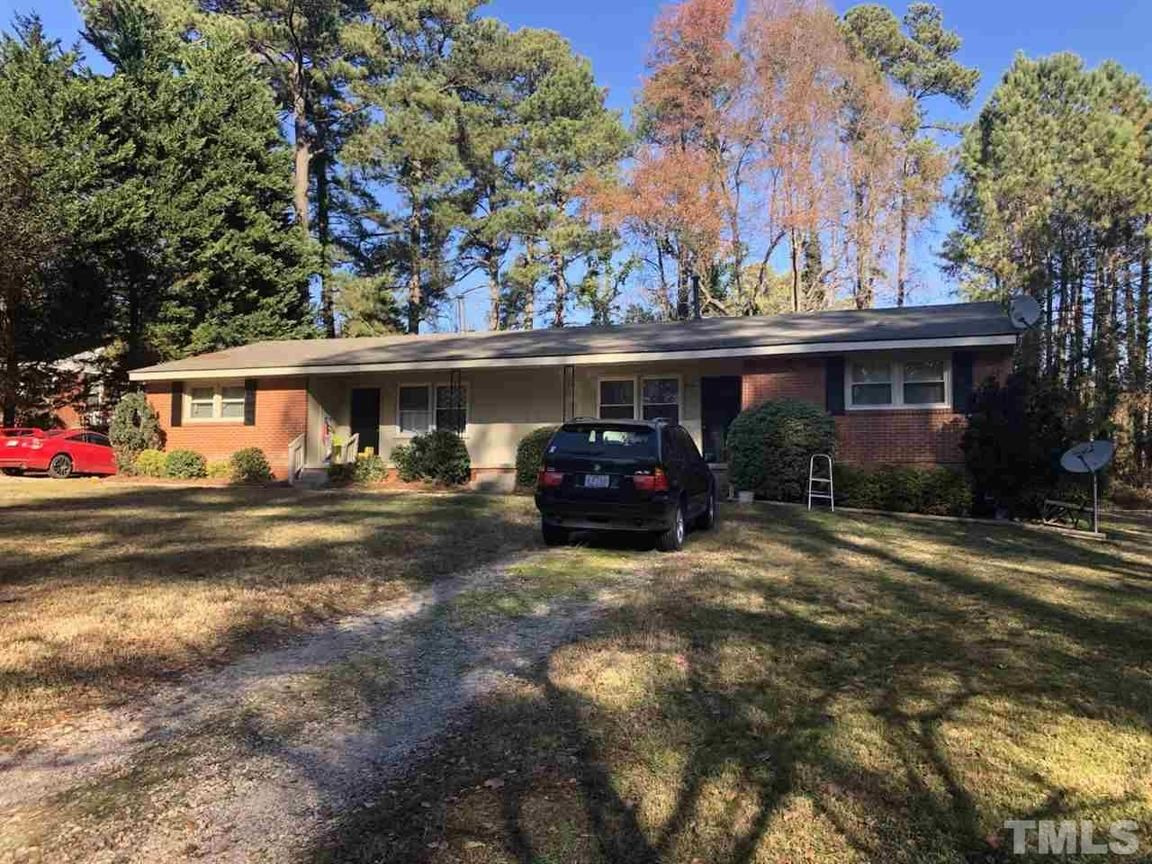 Raleigh Nc Multi Family Homes For Sale Homes Com