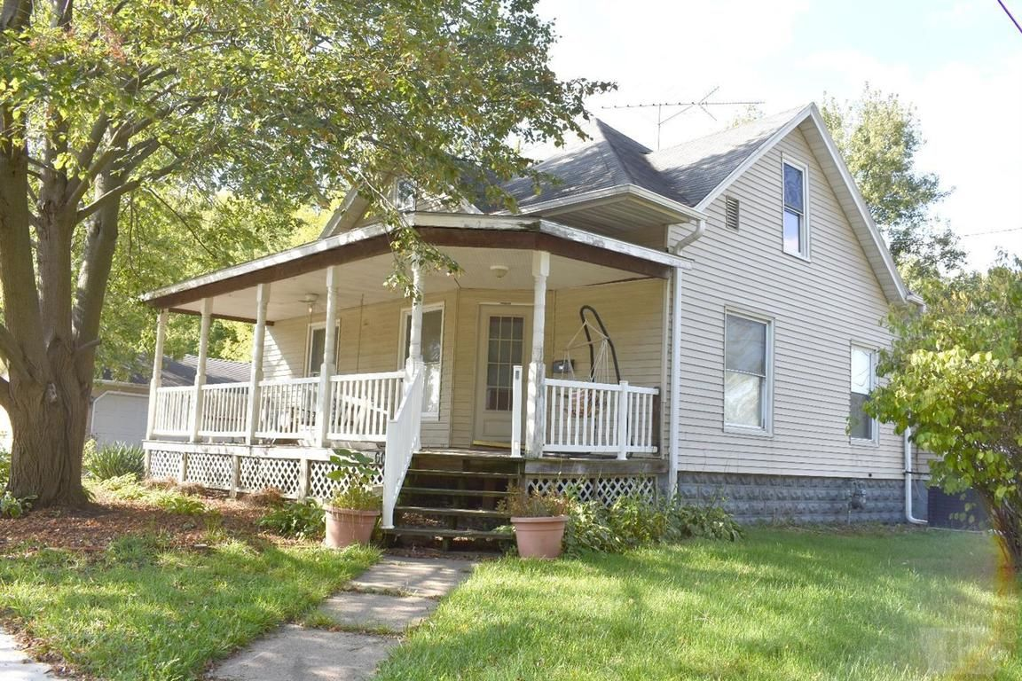 606 S 19TH STREET Centerville IA 52544 id-1043875 homes for sale