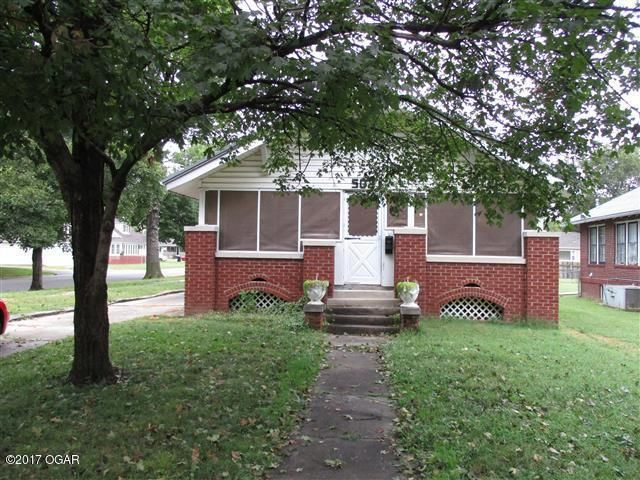 502 E 14TH Baxter Springs KS 66713 id-490554 homes for sale