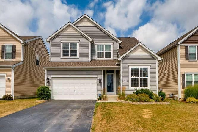 325 RAVENSDALE PLACE Galloway OH 43119 id-1946736 homes for sale - Search Patio Tagged Columbus Ohio Homes For Sale