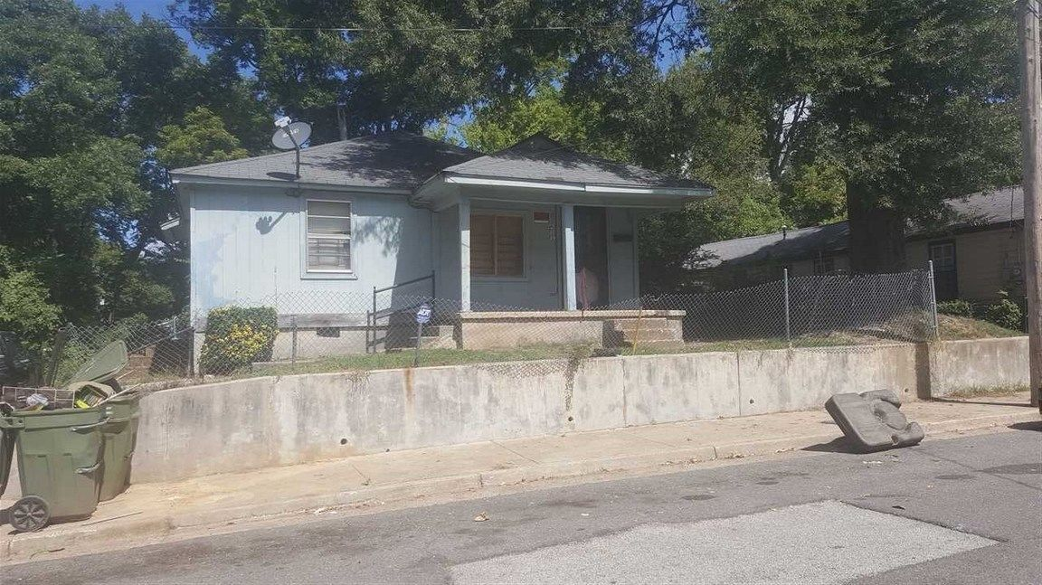 260 W FRANK Memphis TN 38109 id-1258653 homes for sale