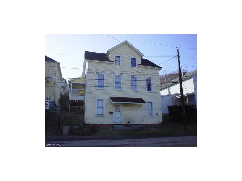 210 CHURCH ALLEY Chester WV 26034 id-552540 homes for sale