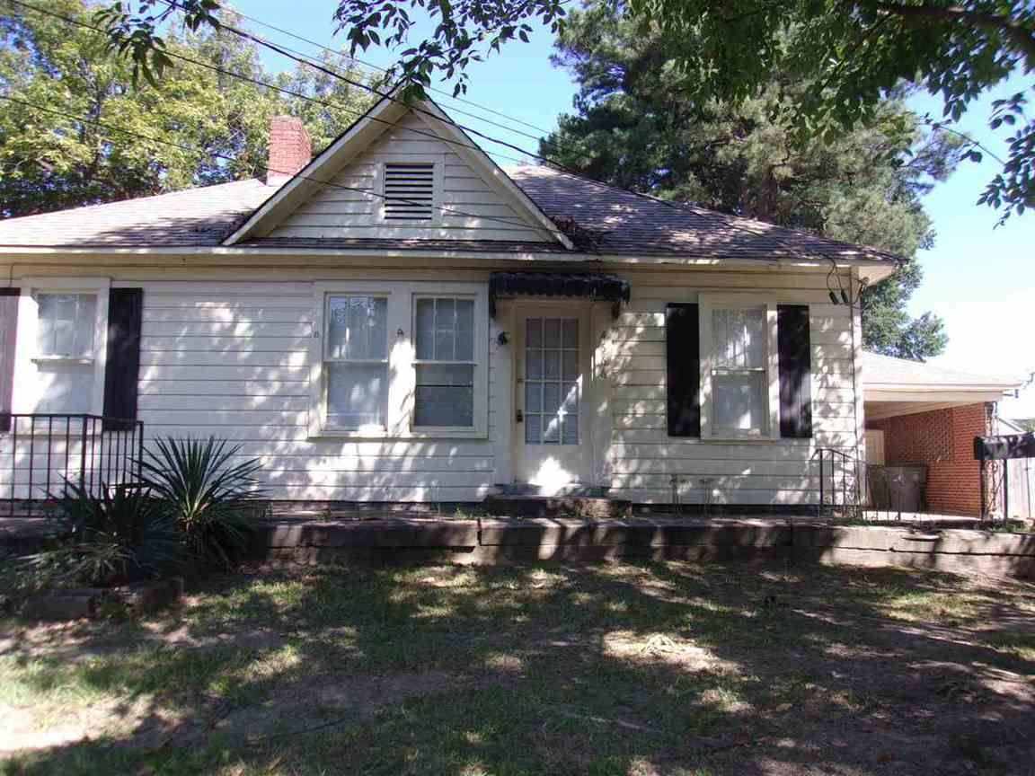 4566 TUTWILER AVE Memphis TN 38122 id-1971338 homes for sale