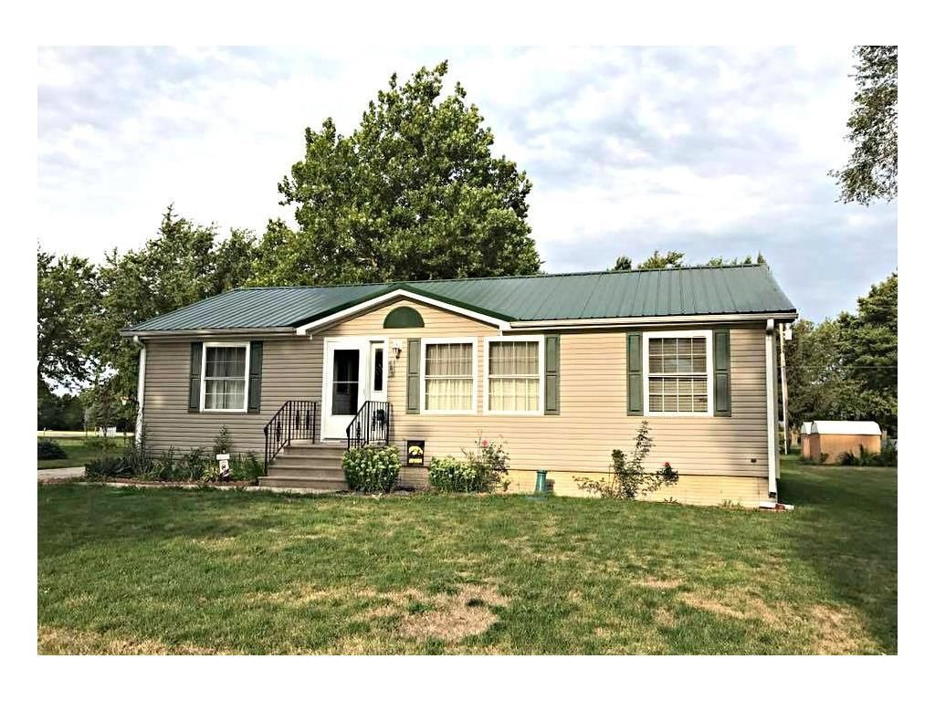 405 SW 1ST STREET Melcher-dallas IA 50163 id-915426 homes for sale