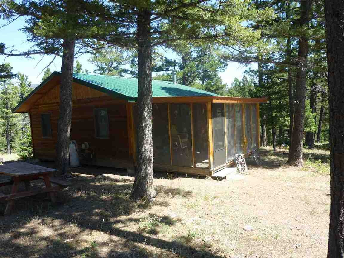 4025 LITTLE WOLF CREEK RD Wolf Creek MT 59648 id-1133859 homes for sale
