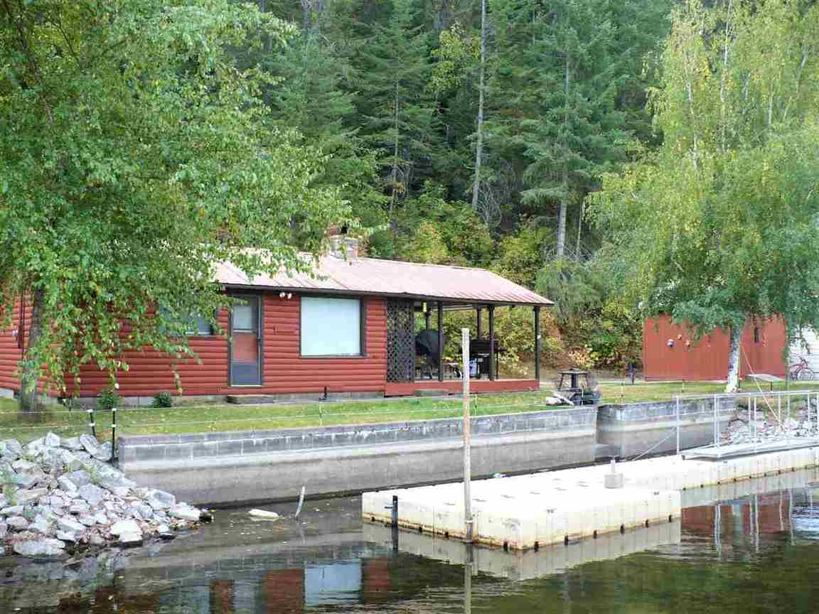 Loon Lake Real Estate WA Homes For Sale At