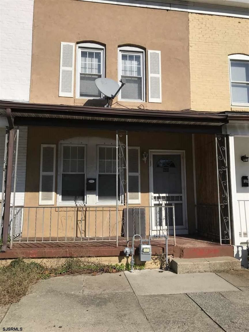 511 N DR MARTIN LUTHER KING BLVD Atlantic City NJ 08401 id-1682095 homes for sale
