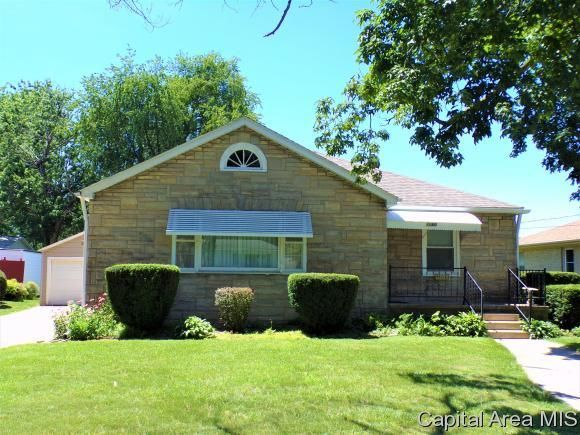 1180 N CEDAR ST Galesburg IL 61401 id-586690 homes for sale