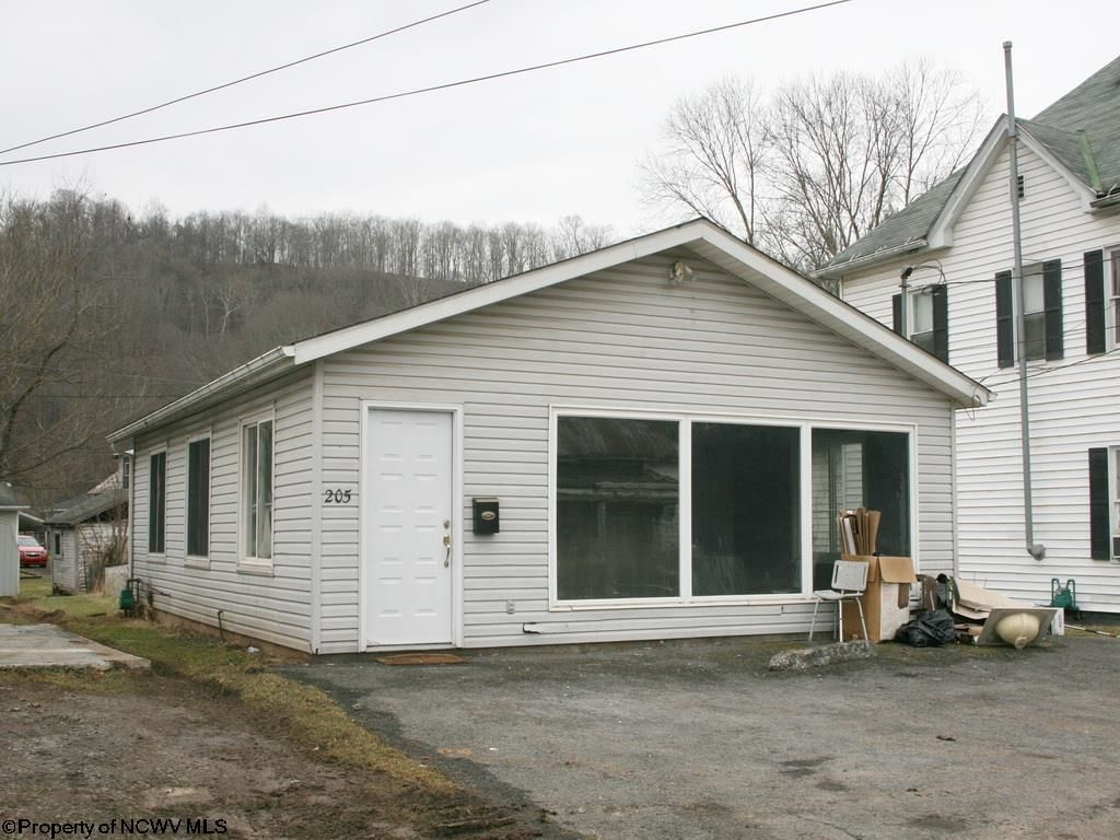 91 CHEUVRONT AVENUE West Union WV 26456 id-33228 homes for sale
