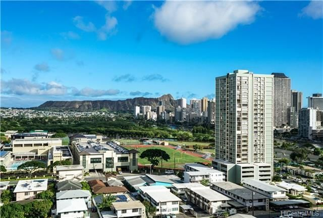 500 UNIVERSITY AVENUE 1637A Honolulu HI 96826 id-1144999 homes for sale