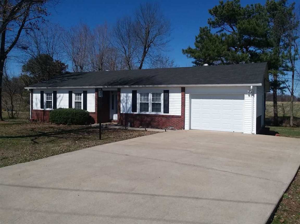 234 COPLEN ROAD Mayfield KY 42066 id-353683 homes for sale