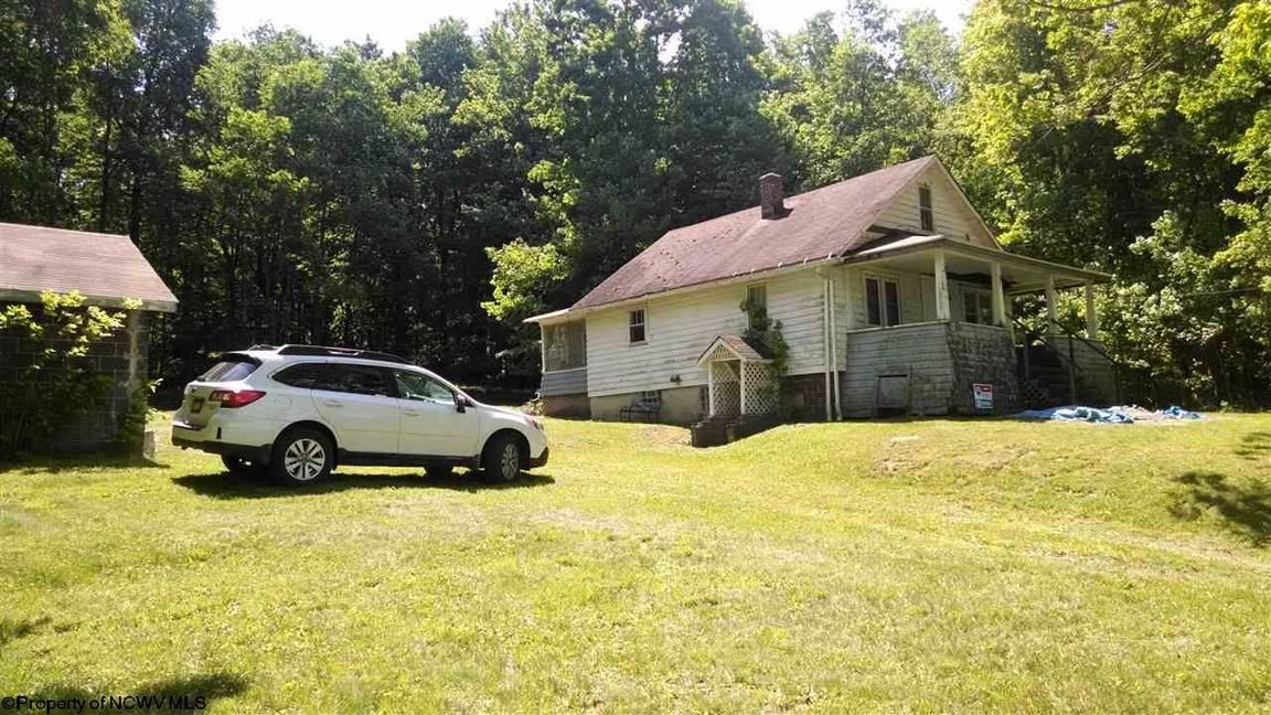 3186 GLADE FARM ROAD Bruceton Mills WV 26525 id-1171747 homes for sale