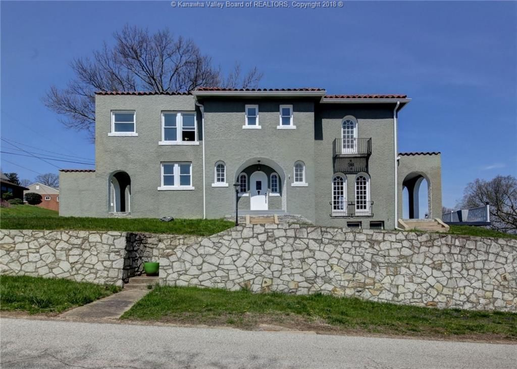 501 FORT HILL DRIVE South Charleston WV 25314 id-373757 homes for sale