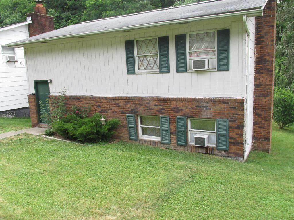 111 PATTON DRIVE Beckley WV 25801 id-616686 homes for sale