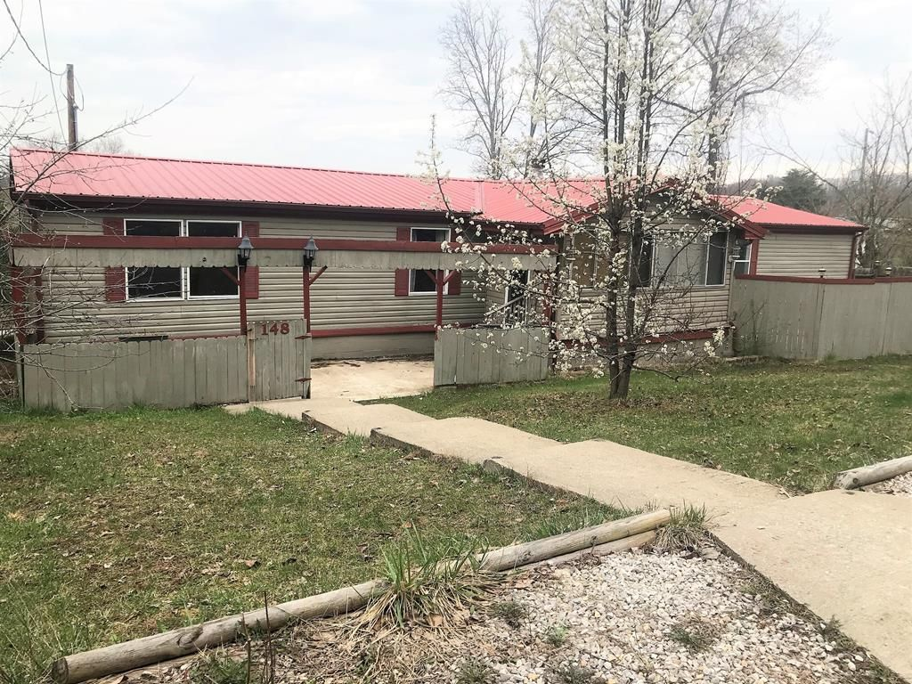 148 D STREET Louisa KY 41230 id-400954 homes for sale