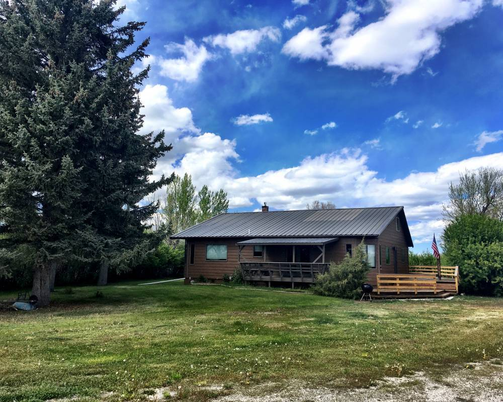 3981 HWY 89 S Choteau MT 59422 id-184387 homes for sale