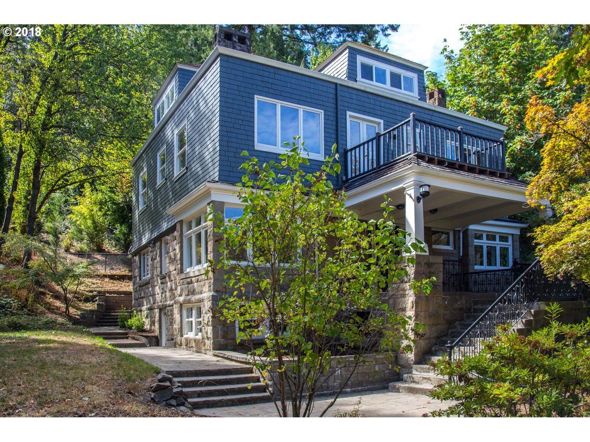 2546 SW VISTA AVE Portland OR 97201 id-1581101 homes for sale