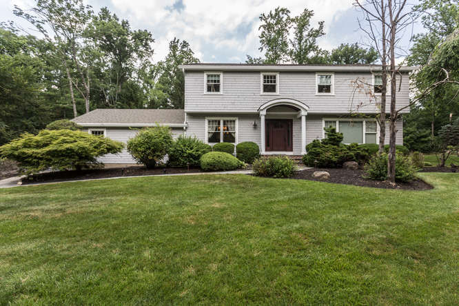 112 HAMPSHIRE HILL ROAD Upper Saddle River NJ 07458 id-792223 homes for sale