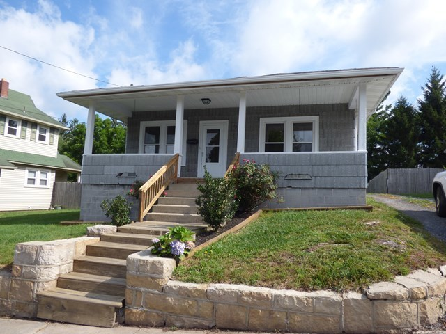 121 CLYDE STREET Beckley WV 25801 id-1339161 homes for sale