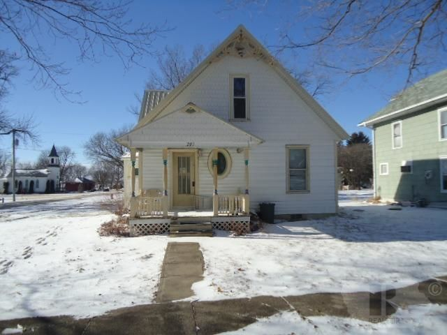 203 IOWA ST Lone Rock IA 50559 id-775956 homes for sale