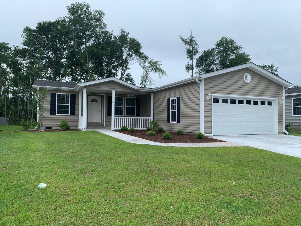 Fine Mobile Homes For Sale In Horry County Sc Homes Com Download Free Architecture Designs Grimeyleaguecom