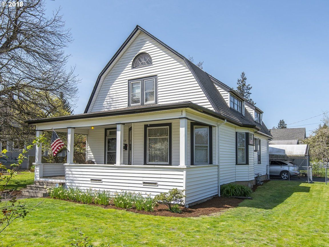 5909 SE 77TH AVE Portland OR 97206 id-925488 homes for sale
