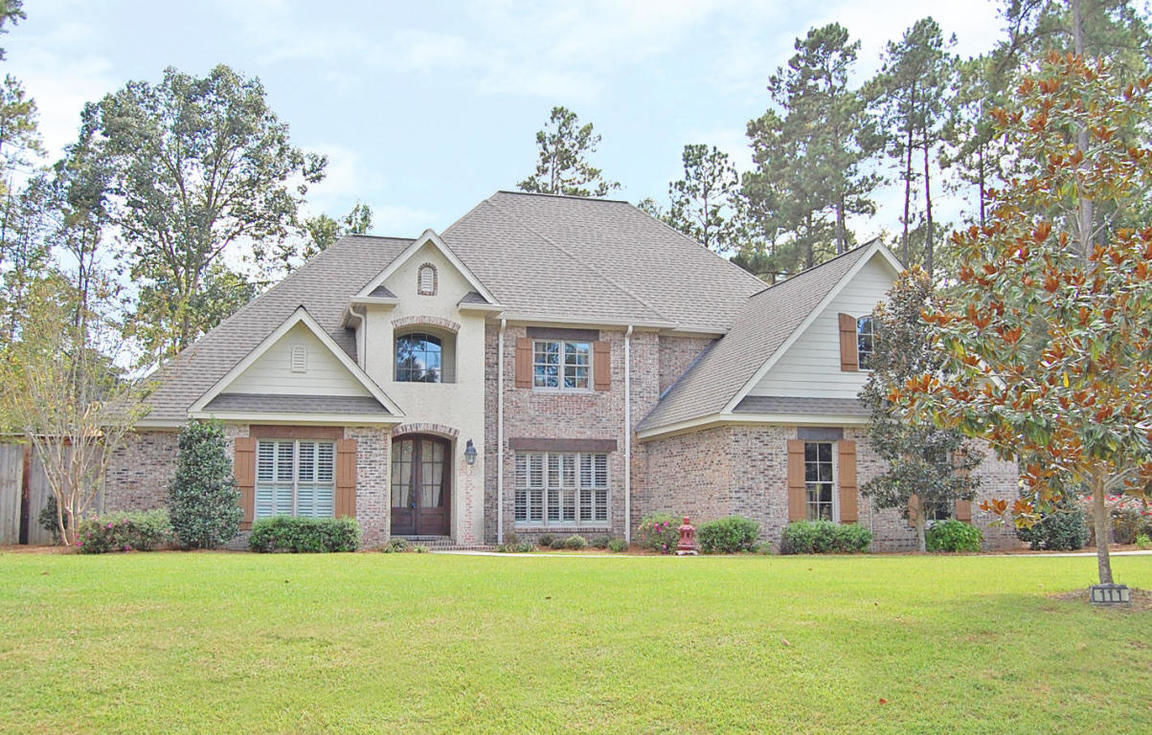 111 tallulah ridge hattiesburg ms for sale 484 900 for Home builders ms