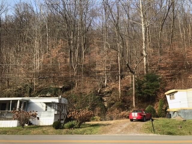 1867 WITCHER CREEK ROAD Belle WV 25015 id-370193 homes for sale