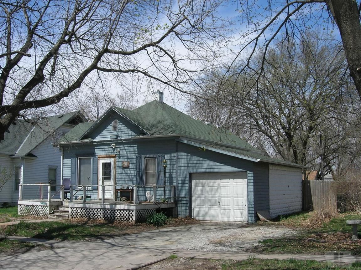 207 W VALLEY Shenandoah IA 51601 id-1493741 homes for sale