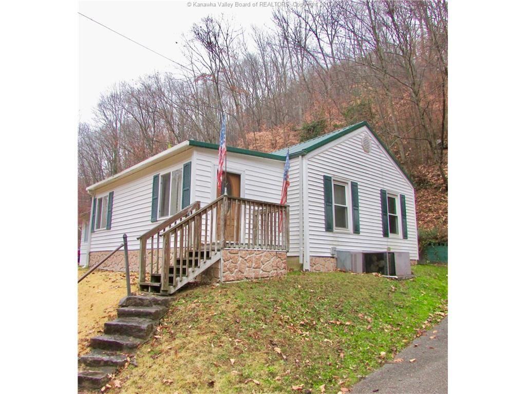 840 SOUTH PARK ROAD Charleston WV 25304 id-900110 homes for sale